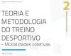 Grau II: Teoria e Metodologia do Treino Desportivo