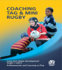 SRU: Coaching TAG and Mini-Rugby